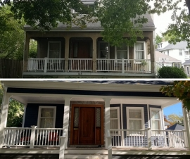 Belmont-MA-2-Before-_-After-Blue-James-Hardie-Fiber-Cement-Siding-Solid-State-Construction