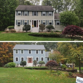 Pepperell-MA-Before-_-After-Light-Blue-James-Hardie-Fiber-Cement-Siding-Solid-State-Construction