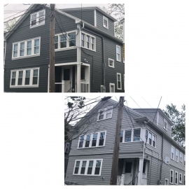 Somerville-MA-Before-_-After-Gray-James-Hardie-Fiber-Cement-Siding-Solid-State-Construction