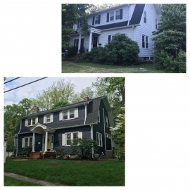 Worchester-MA-Before-_-After-Deep-Ocean-Blue-James-Hardie-Fiber-Cement-Siding-Solid-State-Construction